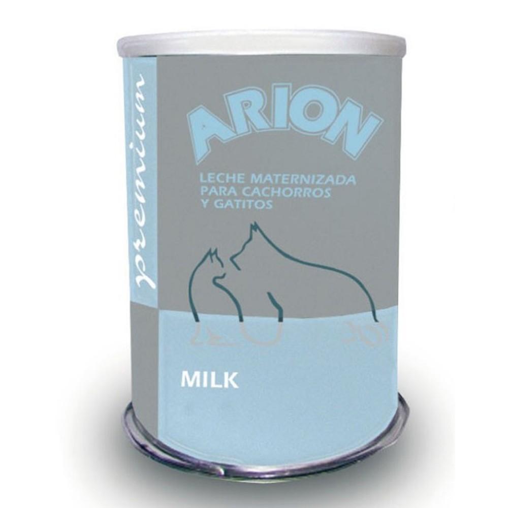 Leche para gatitos Arion Premium Milk