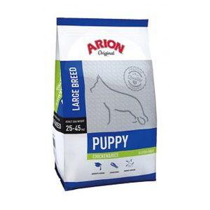 Arion Original Puppy Large Chicken&Rice