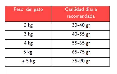 Cantidad-diaria-recomendada-Arion-Original-Cat-Sterilized
