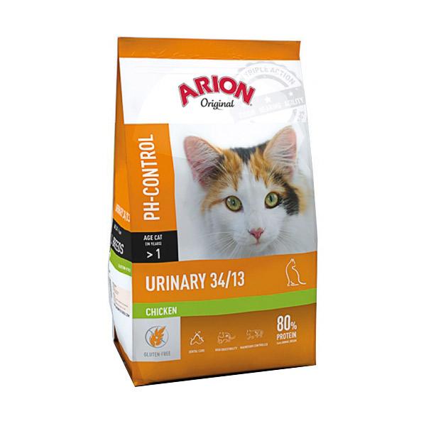 Mascotienda Arion Original Cat Urinary