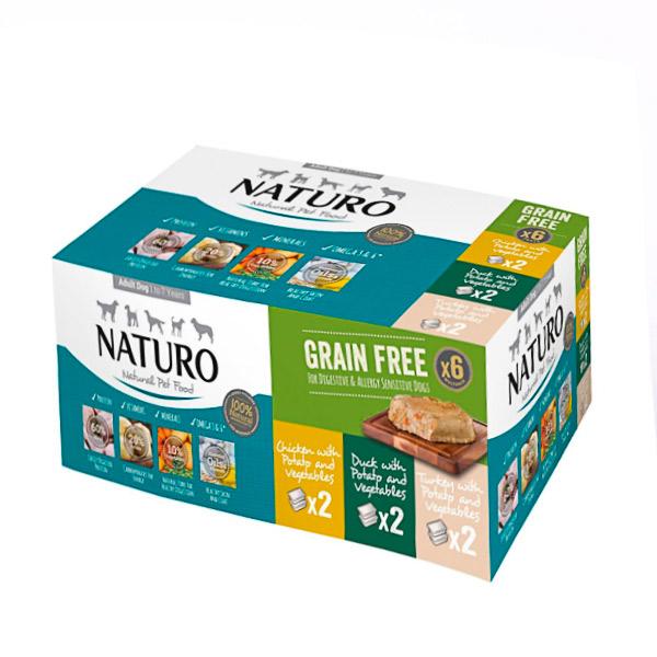 Mascotienda-Naturo-Multipack-Grain-Free