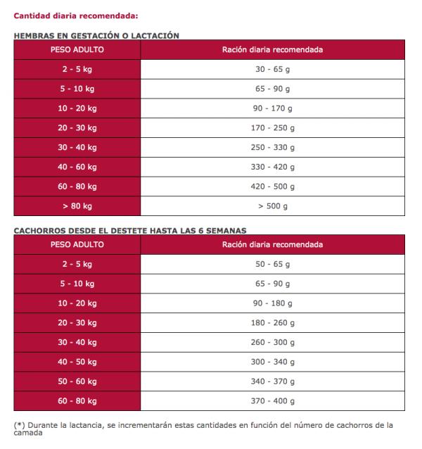 Cantidad-diaria-recomendada-Arion-Titanium-Starter