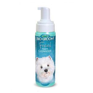 Limpiador BioGroom espuma seca para perros y gatos sin jabon ni parabenos