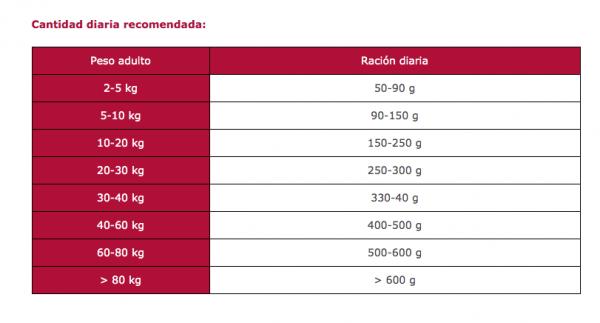 Cantidad-diaria-recomendada-Arion-Titanium-Balance