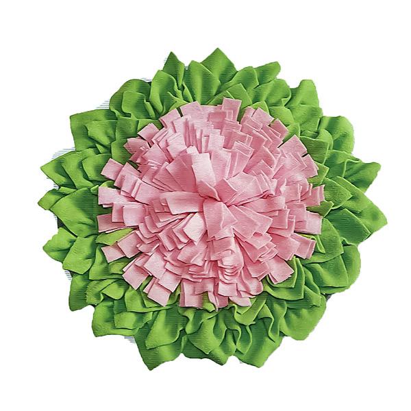 Mascotienda-Alfombra-olfativa-Flor-48-cm