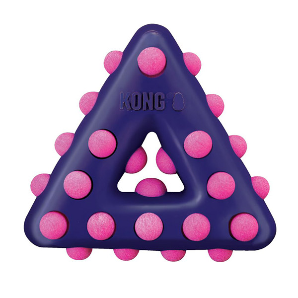 Mascotienda-Kong-Dotz -Triangle