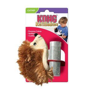 Mascotienda-Kong-Refillable-Headhog-(Erizo)