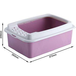 Mascotienda-caseta-higiénica-gato-Rotho-Bonnie