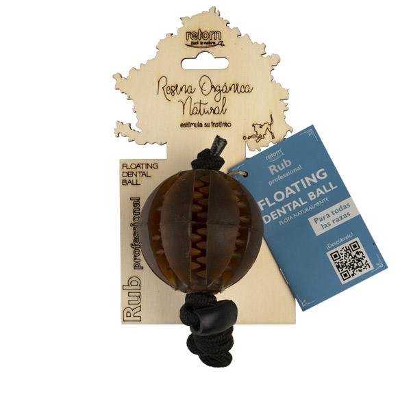 Mascotienda-retorn-Rub-Dental-ball