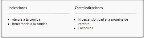 Pros y contras hipoalergenico perro LRD