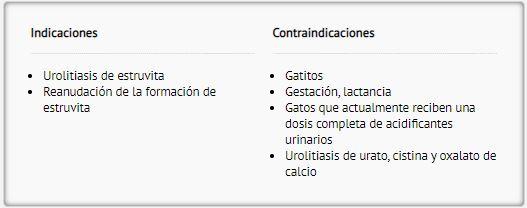 Mascotienda Pros y contras Trovet Urinary ASD cat