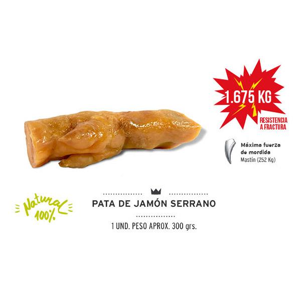 Pata de jamón
