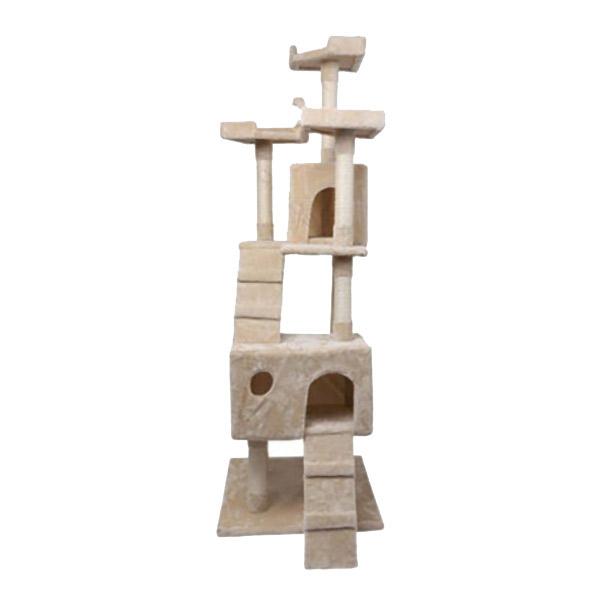 trepador gato 3 plantas