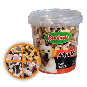 Bubi Mixies